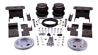 2015-2019 F150 4WD Air Lift LoadLifter 5000 Load-Leveling Kit