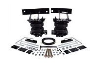 20-21 F350 Dually 4WD Air Lift LoadLifter 7500XL Load Leveling Kit