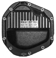 1999-2020 F250 & F350 Mag-Hytec Front Differential Cover (Dana #60-FF)