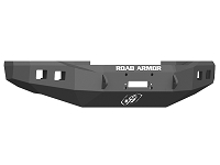 2017-2019 F250 & F350 Road Armor Stealth Winch-Ready Front Bumper