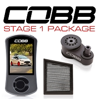 2014-2017 Fiesta ST COBB Stage 1 Power Pack