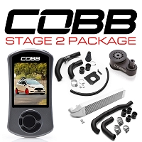2014-2017 Fiesta ST COBB Stage 2 Power Pack