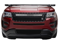 2016 Explorer T-REX Torch Series LED Insert Grille w/ 30