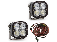 Baja Designs XL80 Series LED Driving/Combo Off-Road LED Lights (Pair)