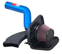 2016-2017 Focus RS K&N Typhoon Air Intake System