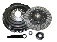2013-2017 Focus ST Competition Clutch Stage 2 Performance Clutch Kit