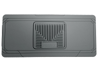 1999-2007 F250 & F350 Husky Front Center Hump Floor Mat (Gray)
