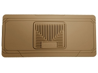 1999-2007 F250 & F350 Husky Front Center Hump Floor Mat (Tan)