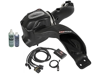 2008-2010 F250 & F350 aFe Scorcher HD Power Package