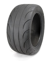 P275/40R17 Mickey Thompson ET Street S/S Radial Tire