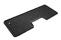 2009-2014 F150 & Raptor SuperCrew Rugged Ridge Rear Floor Liner (Black)