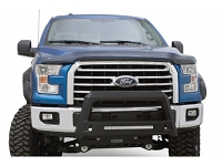 2011-2016 F250 & F350 Lund Revolution Bull Bar w/ LED Light Bar