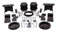 2015-2018 F150 2WD Air Lift LoadLifter 5000 Ultimate Load-Leveling Kit