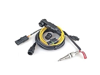 Edge EAS Daily Driver & Tow Expandable EGT Probe Kit & EAS Starter Kit for CS2 & CTS2 Tuners