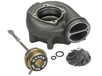 1999.5-2003 F250 & F350 Banks Power Quick Turbo Kit