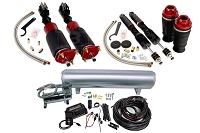 1994-2004 Mustang Air Lift Performance Complete 3P Air Suspension System