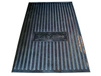 1974+ Ford Full-Size Titan Fuel Tanks 6.5' Truck Bed Utility Mat (Short Bed)