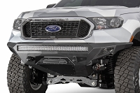 2019 Ranger ADD Stealth Fighter Front Off-Road Bumper (No Sensors)