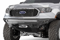 2019 Ranger ADD Stealth Fighter Front Off-Road Bumper w/ Winch (No Sensors)
