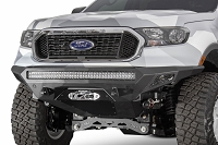 2019 Ranger ADD Stealth Fighter Front Off-Road Bumper w/ Winch (Sensor Cutouts)