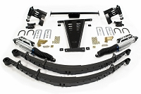 2010-2014 SVT Raptor ADD Stage 2 Rear Suspension System