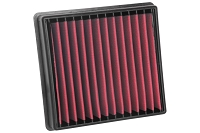 2009-2019 F150 Airaid SynthaMax Flat-Panel Replacement Air Filter (Dry)
