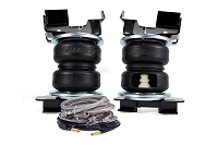 2015-2019 F150 4WD Air Lift LoadLifter 5000 Ultimate+ Load-Leveling Kit