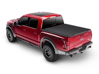 2015-2019 F150 & Raptor 5.5ft Bed BAK Revolver X4 Rolling Tonneau Cover