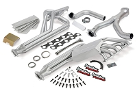2016-2017 Motorhome Class-A F53 6.8L V10 Banks Torque Tube Manifold Header Assembly