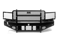 2011-2016 F250 & F350 Ranch Hand Summit Bullnose Front Bumper