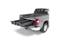 07-20 Tundra 5.5ft DECKED Truck Bed Storage System