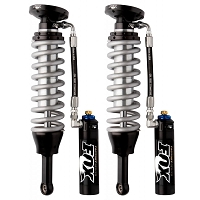 2005-2020 Tacoma FOX Adjustable 2.5 Factory Race Series Reservoir Front Coilovers (0-3