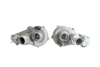 11-16 F150 3.5L EcoBoost Full-Race Turbocharger Upgrade