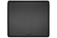 2010-2020 4Runner Husky WeatherBeater Black Cargo Liner (Sliding Rear Cargo Deck)