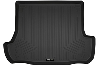 2010-2020 4Runner Husky WeatherBeater Black Cargo Liner (3rd Row)