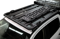 2019-2020 Ford Ranger SuperCrew Rhino Rack Backbone System with Pioneer Platform (Assembly Required)