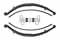 2017-2019 Raptor ICON Multi-Rate Leaf Springs