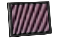 2019 Ford Ranger K&N Drop-In Replacement Filter