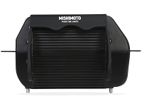 2011-2014 F150 3.5L EcoBoost Mishimoto Intercooler Kit (Black)