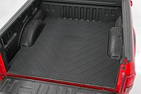 2017-2019 F250 & F350 8ft Bed Rough Country Bed Mat