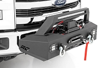 2009-2019 F150 Rough Country EXO Winch Mount System