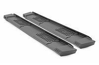 2009-2014 F150 SuperCrew Rough Country HD2 Running Boards