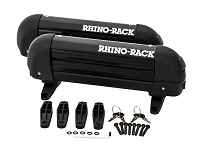 Rhino Rack Small Fishing Rod Holder