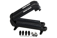 Rhino Rack Ski and Snowboard Carrier (3 Skis or 2 Snowboards)