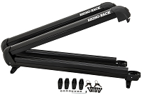 Rhino Rack Ski and Snowboard Carrier (6 Skis or 4 Snowboards)