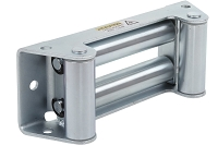 SmittyBilt 4-Way Roller Fairlead