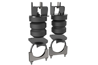 2015-2019 F150 Timbren 6,000lb Rear Suspension Enhancement System