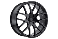 6x139.7mm Bolt Pattern Black Rhino Kunene 20x9