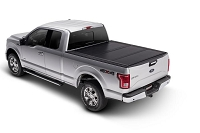 15-20 F150 & Raptor 5.5Ft Bed Undercover Ultra Flex Bed Cover