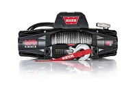 Warn VR EVO 8-S 8,000lb Winch with Synthetic Cable
